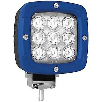 Working light SecoRüt 12-50 V 12 V, 24 V, 48 V (W x H x D) 100 x 123 x 64 mm 2800 lm