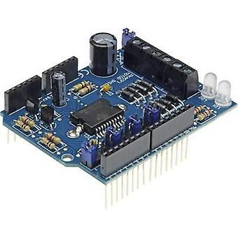 Velleman Motor and Power Shield for Arduino® KA03