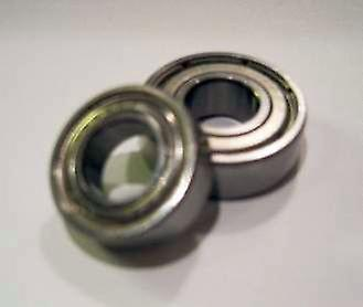 Ball bearings for XM18xxMA,2pcs/set