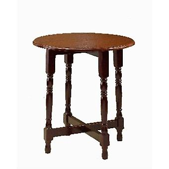 Salo Wood Table - Round / Square