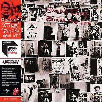 Exile On Main Street [VINYL] by The Rolling Stones