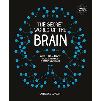 Secret World Of The Brain by Loveday Catherine