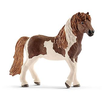 Schleich Semental Poni Islandés (Toys , Dolls And Accesories , Miniature Toys , Animals)