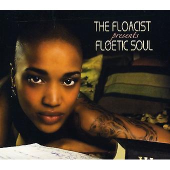 Floacist - Floetic själ [CD] USA import