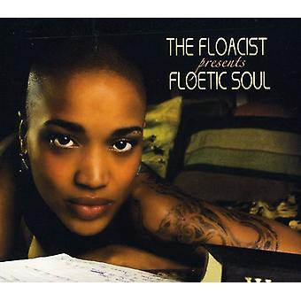 Floacist - Floetic Soul [CD] USA import