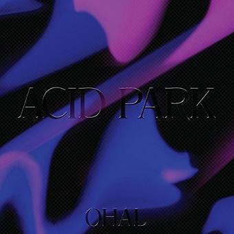 Ohal - syre Park [Vinyl] USA importerer