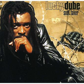Lucky Dube - Soul Taker [CD] USA importare