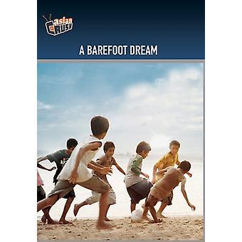Barfodet drøm [DVD] USA importerer