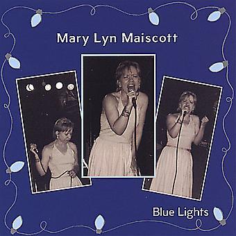 Mary Lyn Maiscott - Blaulicht [CD] USA import