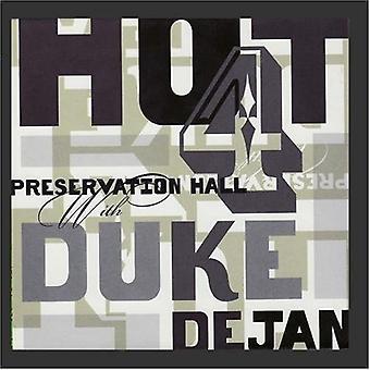 Preservation Hall Jazz Band - Preservation Hall Hot 4 med [CD] USA import