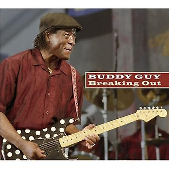 Buddy Guy - Breaking ud [CD] USA import