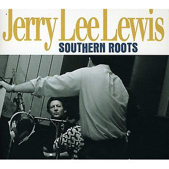Jerry - importation USA Southern Roots [CD]
