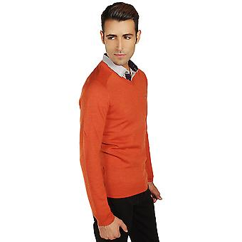 Original Penguin Long Sleeve Raglan Sweater