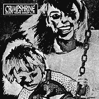 Crimpshrine - Duct Tape suppe [Vinyl] USA importerer