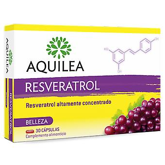 Aquilea Oxidoryl Reservatrol 30 Cap (Diet , Vitamins & supplements , Multinutrients)