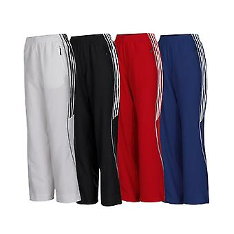 Adidas T8 Womens Team Tracksuit Trousers