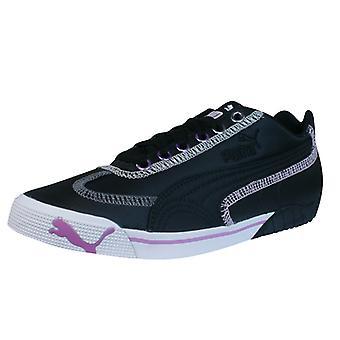 Puma Speed Cat 2.9 Sub Z Womens Trainers / Shoes - Black