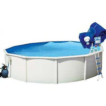 Toi Canarias rigid pool with accessories (Garden , Swimming pools , Swimming pools)