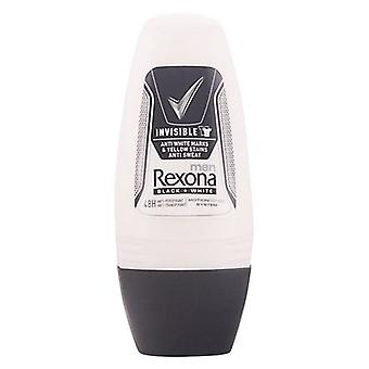 Rexona Invisible mænd Deo Roll-On 50 Ml (mand, kosmetik, Kropspleje, deodoranter)