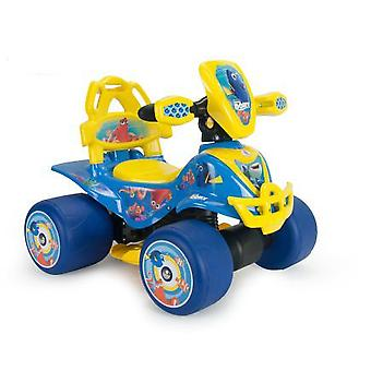 Injusa Quad Finding Dory 6v (Garden , Games , XXL Vehicles)