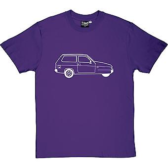 Reliant Robin Men's T-Shirt
