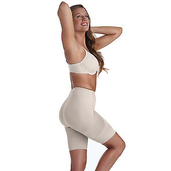 Miraclesuit 2816-1-020 Women's Nude Firm/Medium Control Slimming Shaping Short