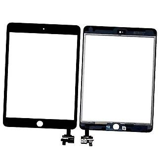 Touchscreen iPad Mini version 3-black