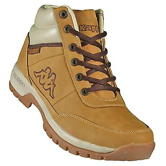 Kappa Bright Mid Beige 2412624141 universal winter men shoes