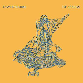 Barbe * David - 10. hav [Vinyl] USA import