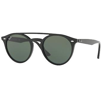 Ray Ban Sunglasses 0rb4279 601/71 51 Black And Green Unisex Sunglasses