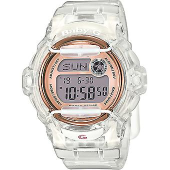 Casio Baby-G Damenuhr Digital BG169G-7BCR