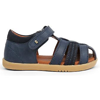 Bobux I-walk Boys Roam Sandals Navy Blue