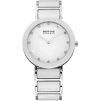 Bering 11435-754 watches ceramic women's watch