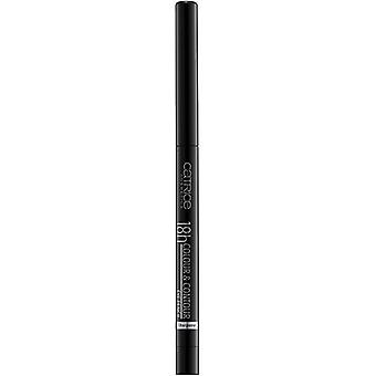 Catrice Cosmetics Eyeliner 18h Color and Contour 010 (Makeup , Eyes , Eyeliner)