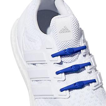 1 Pack of 14 Hickies 2.0 Replacement Laces for fast slip-on ~ Navy