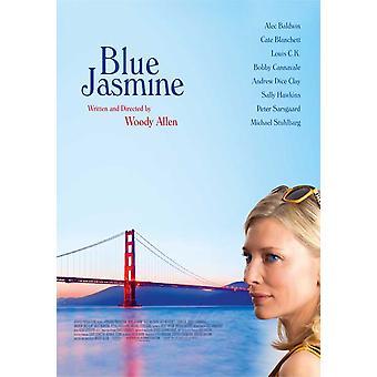 Jasmin Blue Movie Poster (11 x 17)