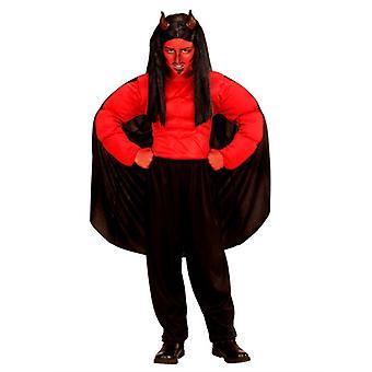 Super Devil kostium