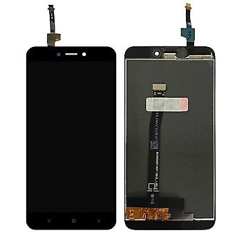 Display full LCD unit touch spare parts for Xiaomi Redmi 4 X 5.0 inch repair black new