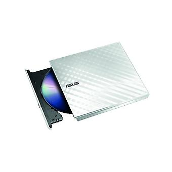 ASUS DVD Recorder 8xR/RW External Slim White USB 2.0, retail