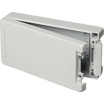 Bopla BA 241306 7035 Universal enclosure 259 x 128 x 60 Aluminium Grey-white (RAL 7035) 1 pc(s)