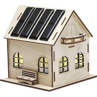 Sol Expert SOH Solar hus