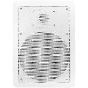 Flush mount speaker X-5029 80 W 8 Ω White