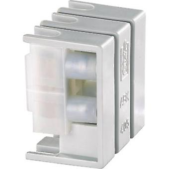 Beskyttelseshetten Adels kontakt 193805 hvit 1 eller flere PCer