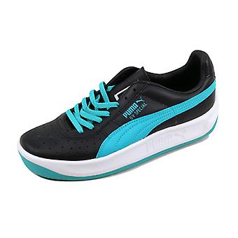 Puma GV Special Jr Black/Bluebird 344765-42 Grade-School