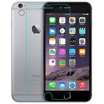 Apple iPhone 6 plus screen protector armor protection glass tank slide