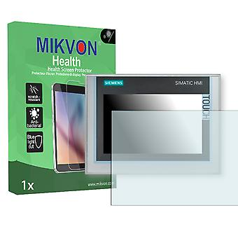 Siemens SIMATIC HMI TP 700 Comfort Screen Protector - Mikvon Health (Retail Package with accessories)