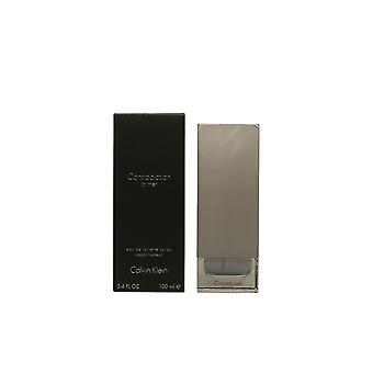 Calvin Klein Contradiction Men Eau De Toilette Vapo 100ml Spray Scent Perfume