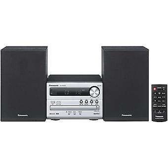 Panasonic Micro Speaker System (Model No. SCPM250EBS)