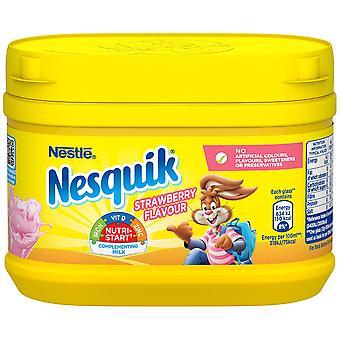 Nestle Nesquik Erdbeer Milchshake Pulver Mix