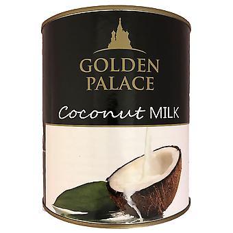 Golden Palace Kokosmilch